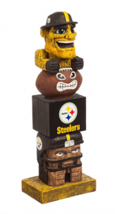Tiki - Pittsburgh Steelers