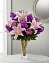 Elegance Vase Arrangement