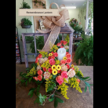 Timeless Remembrance  Sympathy Arrangement