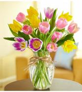 Timeless Tulips® Arrangement