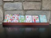 Tiny notebooks Product