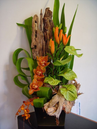 TMC Arrangement  #2  Commercial and residential