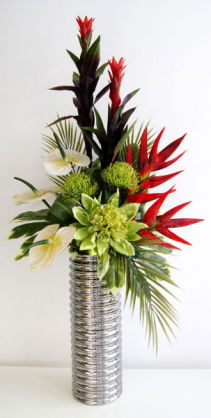 TMC Arrangement Commercial and residential