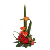Majesty Fresh Flower Arrangement
