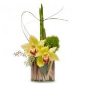 Simplicity Fresh Flower Arrangement