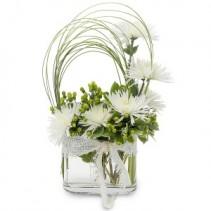 Christianna Fresh Flower Arrangement