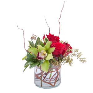 Simply Love Fresh Flower Arrangement
