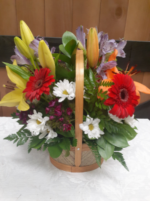 to brighten dad's day  in Osoyoos, BC | Osoyoos Flowers
