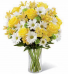 Best Way To Brighten Your Day Vase Arrangement