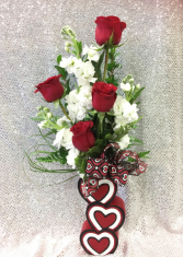 To My Valentines
