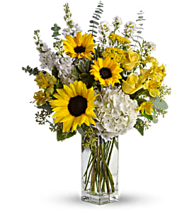 To See You Smile Floral Bouquet in Whitesboro, NY | KOWALSKI FLOWERS INC.