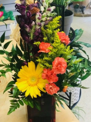Today's Sunshine  in Killeen, TX | Sunshine Flowers & Gifts