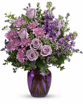Together At Twilight Bouquet Arrangement