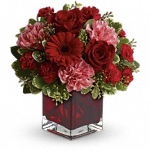 Together Forever Floral Bouquet in Whitesboro, NY   KOWALSKI FLOWERS INC.