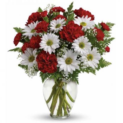 Token of love Floral Arrangement