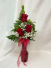 Token of Love FLORAL ARRANGEMENT