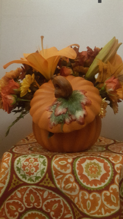 Touch of Autumn   in Charlotte, NC | L & D FLOWERS OF ELEGANCE