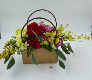 Touch of Elegance   in Sunrise, FL | FLORIST24HRS.COM