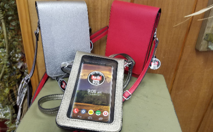Touch Screen Purse Gift
