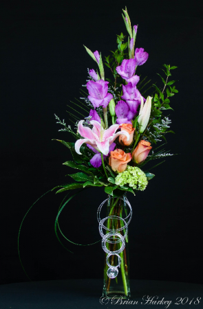 Towering Beauty  in Kannapolis, NC | MIDWAY FLORIST OF KANNAPOLIS