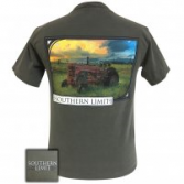 Tractor Southren Limit T-shirt