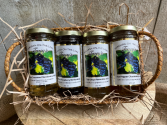 Tracy's Wine Jelly Gift Set