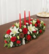 90669L  TRADITIONAL CENTERPIECE