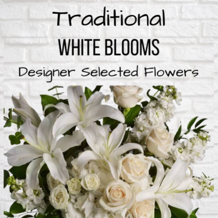 Traditional-White