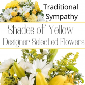 Traditional Yellow