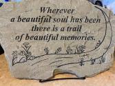 Trail of Beautiful Memories