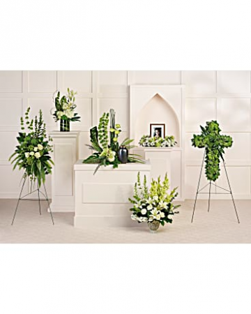 Tranquil Peace Collection Sympathy Combo