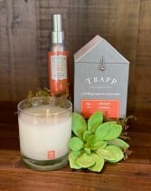 Trapp Candle Gift Set