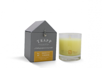 Trapp Signature Candle #08: Fresh Cut Tuberose Candle