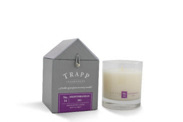Trapp Signature Candle #14: Mediterranean Fig Candle