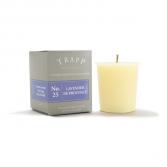 Trapp Votive #25: Lavender de Provence Candle