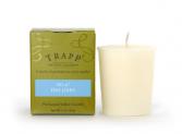 Trapp Votive #67: Fine Linen Candle