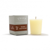 Trapp Votive #68: Teak & Oud Wood Candle