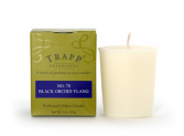 Trapp Votive #70: Black Orchid Ylang Candle