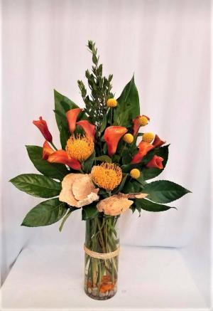 Tre Chic  Arrangement in Boca Raton, FL | Flowers of Boca