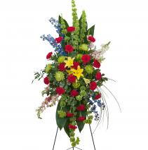 Funeral Flowers from CREATIVE OCCASIONS EVENTS, FLOWERS