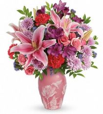 Treasured Times Bouquet