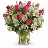 Treasured Tulip Bouquet