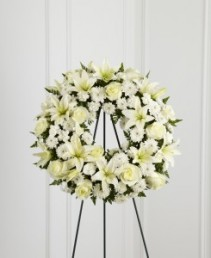 TREASURED WREATH