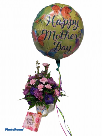 Sweet Surprise Mothers Day 2021