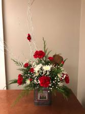 Tree Farm Bouquet