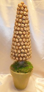 Tree of Hazelnuts