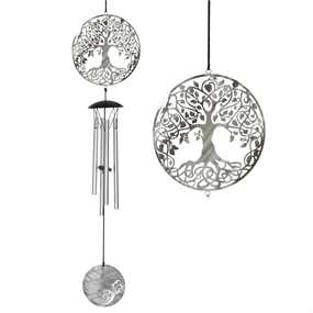 Tree of Life Chime  in Easton, CT | Felicia's Fleurs