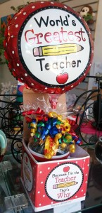 Tremendous Teacher  Candy Gift Mug