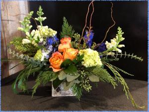Tres Chic Lavish Collection in Colorado Springs, CO | Enchanted Florist II