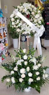 Tribute of Love  Funeral Package SPECIAL